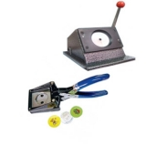 Оборудование для изготовления значков